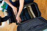 Những mẹo nhỏ sắp xếp đồ trong vali du lịch