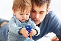 3 điều chồng cần thực hiện cùng vợ để nuôi dạy con tốt