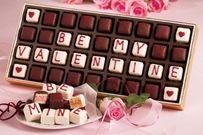 Các địa chỉ bán chocolate độc - lạ - ấn tượng cho ngày Valentine ở Sài Gòn và Hà Nội