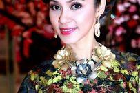 Ngắm nhan sắc mặn mà của người đẹp không tuổi Việt Trinh