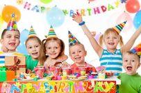 Mách mẹ 7 bước tổ chức sinh nhật hoàn hảo cho con tại nhà