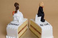 Bữa tối hạnh phúc của đôi vợ chồng sắp ly hôn