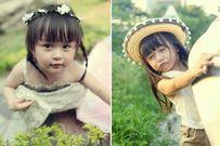 19 bức ảnh đẹp mê hồn của tiểu mỹ nhân Lưu Sở Điềm