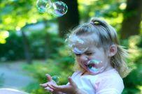 Top 8 trò chơi thú vị có thể khiến bé cười cả ngày