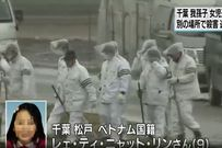 Dự cảm bất an của bé gái 9 tuổi người Việt nghi bị sát hại ở Nhật