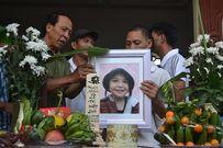 Nỗi đau khôn cùng từ lời kể của ông nội bé gái người Việt bị sát hại tại Nhật