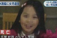 Đã bắt được nghi can vụ bé gái 9 tuổi người Việt bị sát hại tại Nhật Bản