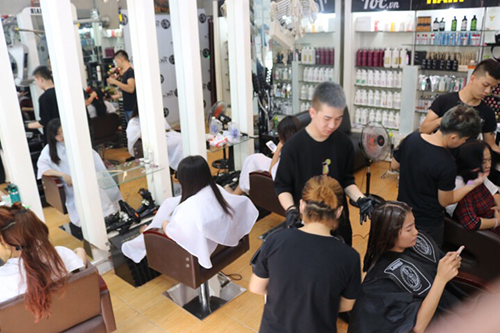 Salon Toc.vn