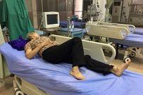 4 bà cháu nhập viện cấp cứu vì uống nhầm loại nước giải nhiệt này