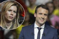 Phản ứng của con gái phu nhân Tổng thống Pháp khi bạn cùng lớp trở thành cha dượng