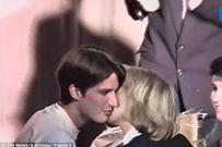 Từng bị phản đối kịch liệt, mối quan hệ mẹ chồng - nàng dâu Đệ nhất Phu nhân Pháp giờ ra sao?