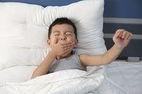 Nếu muốn trẻ có chiều cao đạt chuẩn, mẹ hãy rèn ngay 5 thói quen này vào buổi sáng cho trẻ