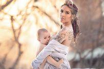 Hướng dẫn các mẹ cách duy trì sữa mẹ dồi dào cho con bú khi đi làm trở lại