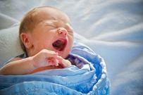 Hiện tượng khóc dạ đề ở trẻ dưới 6 tháng tuổi và cách khắc phục mẹ nên biết