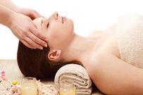 Các bài massage mặt giúp mẹ luôn tươi những tháng cuối thai kỳ