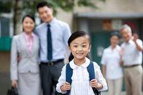 """Bí kíp """"trị"""" chứng sợ đến trường hiệu quả ở trẻ tiểu học"""
