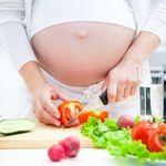 Những việc nhà mẹ bầu nên tránh khi mang thai
