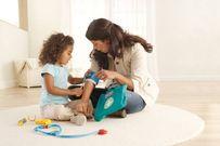 Mách mẹ 7 cách kích thích trí tưởng tượng ở trẻ lên 3