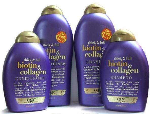 dau goi chong rung toc biotin collagen