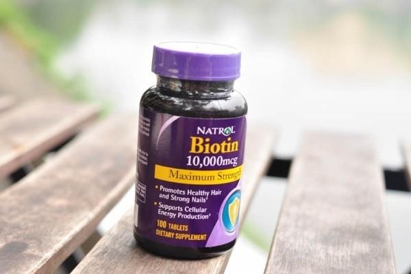 thuoc moc toc natrol biotin 10000mcg 1