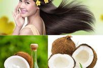 Cách trị rụng tóc bằng dầu dừa cực kỳ hiệu quả tại nhà