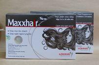 Thuốc mọc tóc maxxhair và những điều cần biết khi sử dụng