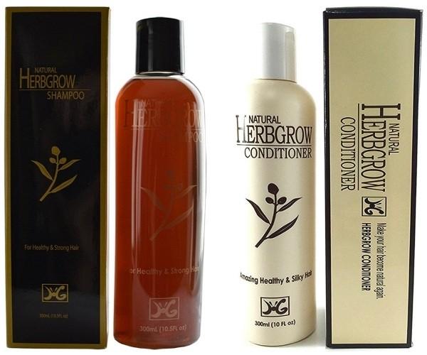 cac loai dau goi moc toc nhanh herbgrow shampoo