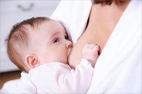 Bí kíp đơn giản giúp bé sơ sinh tăng cân vèo vèo khi bú sữa mẹ