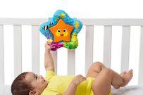 Bí quyết giúp mẹ lựa chọn đồ chơi cho trẻ dưới 3 tuổi