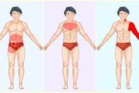 Khoanh vùng bệnh tật nhờ phát hiện ra những cơn đau bất thường trên cơ thể