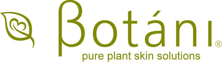 botani logo