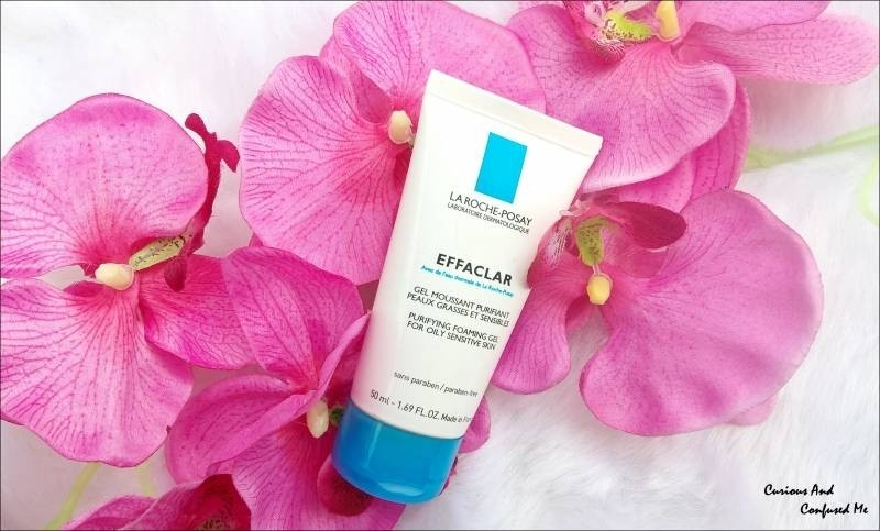 la roche posay effaclar purifying foaming gel review