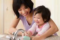 Đây là 5 nguyên tắc phòng bệnh tay chân miệng cho con hiệu quả mẹ nên thuộc lòng