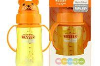 Đánh giá bình uống nước Wesser Nano Silver 260ml của Việt Nam
