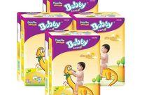 Đánh giá tã bỉm Bobby - Có nên mua bỉm Bobby cho trẻ sơ sinh và trẻ nhỏ