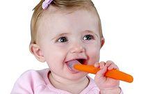 Mẹ đã biết tập cho bé ăn thô đúng cách để tránh đau dạ dày và kích thích vị giác của trẻ?