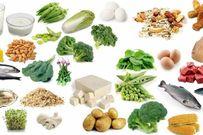 12 thực phẩm con càng ăn càng lùn