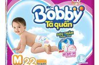 Đánh giá tã quần Bobby xuất xứ từ Nhật, cực êm ái cho làn da của bé