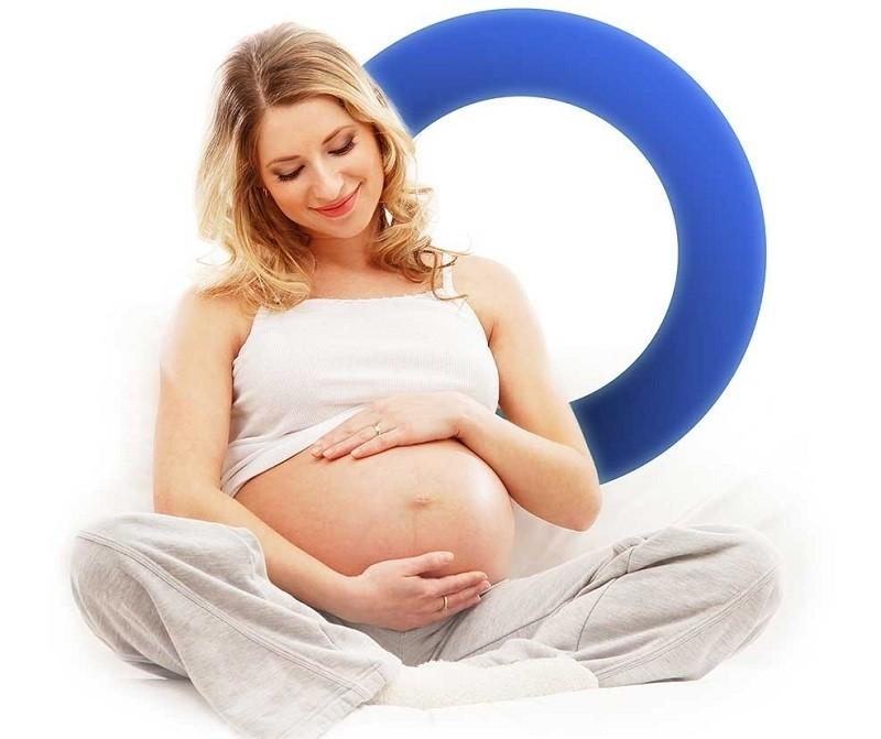 tri ran da khi mang thai