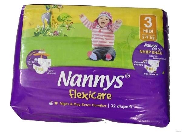 nannys