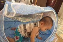 Top 3 mùng chụp tự bung chống muỗi an toàn cho bé mùa cao điểm sốt xuất huyết