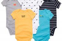 Nguyên tắc chọn quần áo cho trẻ sơ sinh đơn giản giúp các mẹ áp dụng được liền