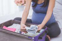 Những đồ dùng cho mẹ bầu và bé cần chuẩn bị kỹ trước khi đi sinh