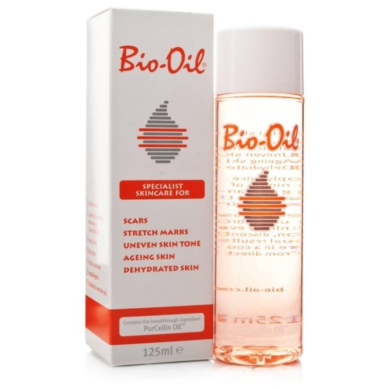 Kem chống rạn da Bio Oil 125ml