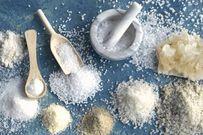 Những sự thật chưa biết về muối thiên nhiên