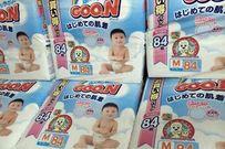 Đánh giá tã dán Goo.N chất lượng tốt nhất của Nhật hiện nay