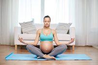 Những tác dụng của Yoga cho bà bầu trong giai đoạn thai kỳ mẹ nên biết