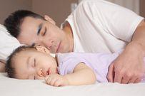 Chỉ ra 3 tư thế nguy hiểm khiến trẻ sơ sinh dễ đột tử khi ngủ