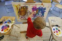 Giáo dục nghệ thuật cho trẻ và những lợi ích