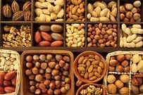 Top các loại hạt dinh dưỡng chứa chất béo tốt cho sức khỏe